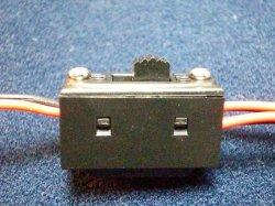 画像2: 双葉 JR  60芯 大電流対応 受信機用スイッチ