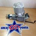 グレートパワーモデルエンジン社  GP-61cc