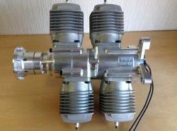 画像3: ZDZ社製 フラット4シリンダー 224B4-J