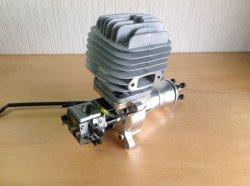 画像2: DLA-58 ガソリンエンジン