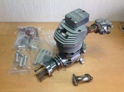 画像1: TorqPro TP-70 V2 ガソリン4サイクルエンジン新価格